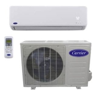 HVAC Industries Ductless Systems
