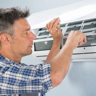 hvac industries tune up services maintenance boston