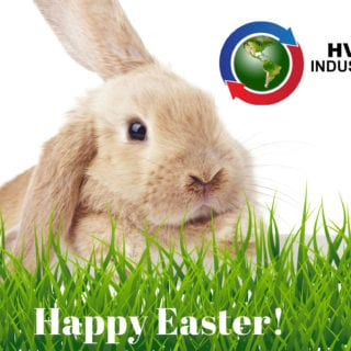 Happy Easter from HVAC Industries team