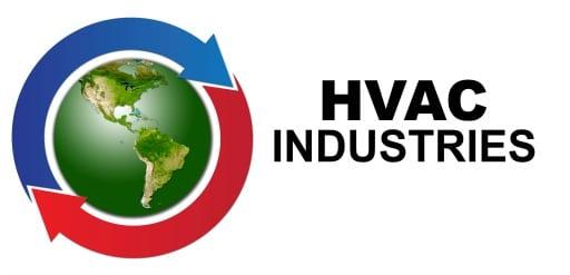 HVAC Industries Logo