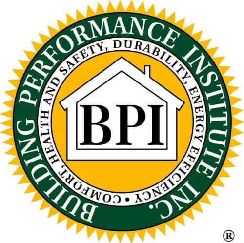 BPI Infiltration and Duct Leakage Blended