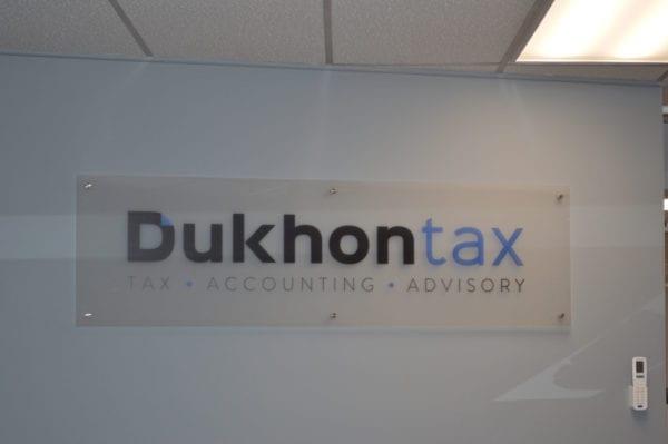 HVAC Commercial Portfolio Dukhon Tax