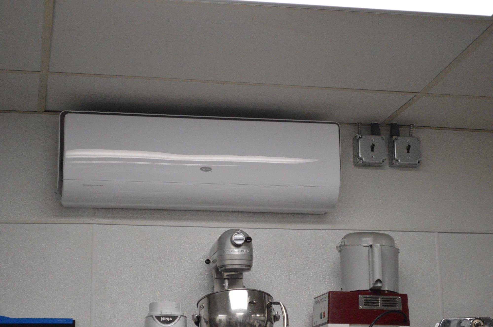 hvac air conditioning installation