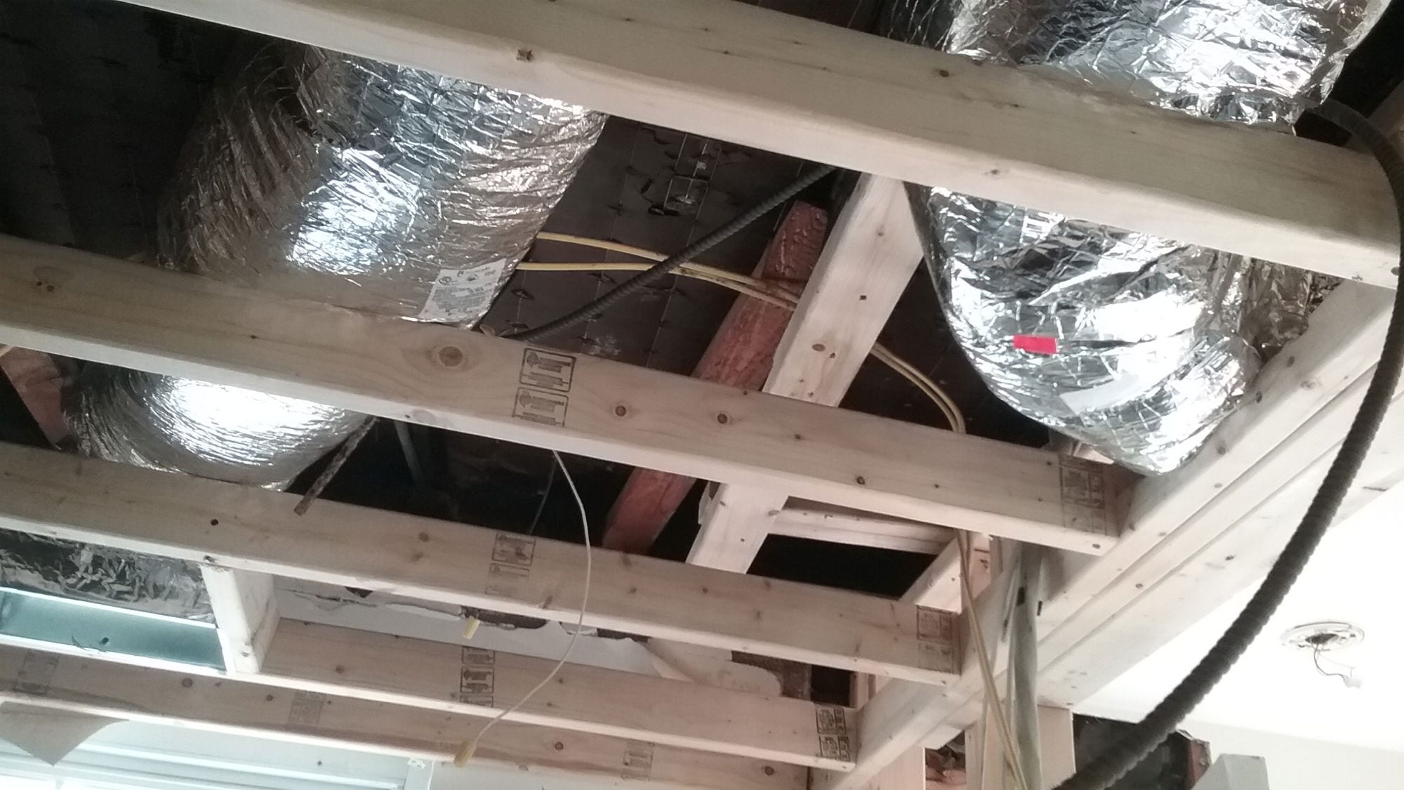 Sherman St. HVAC Residential Project