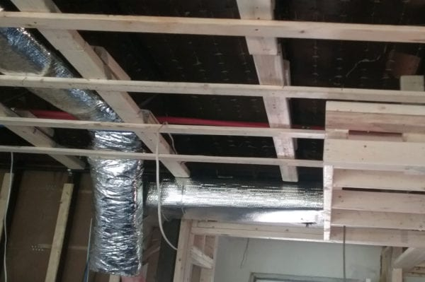 HVAC Residential Project