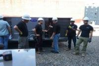 HVAC Industrial Project Balance Patch