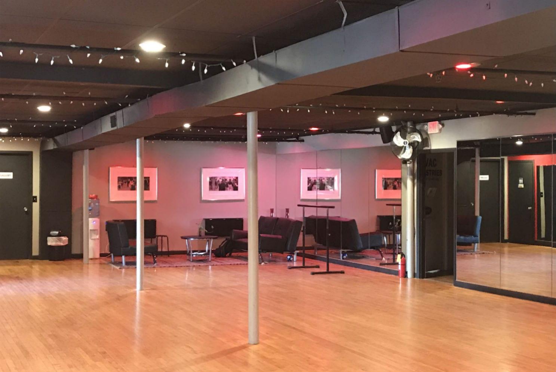 Artango Dance School Commercial HVAC Project