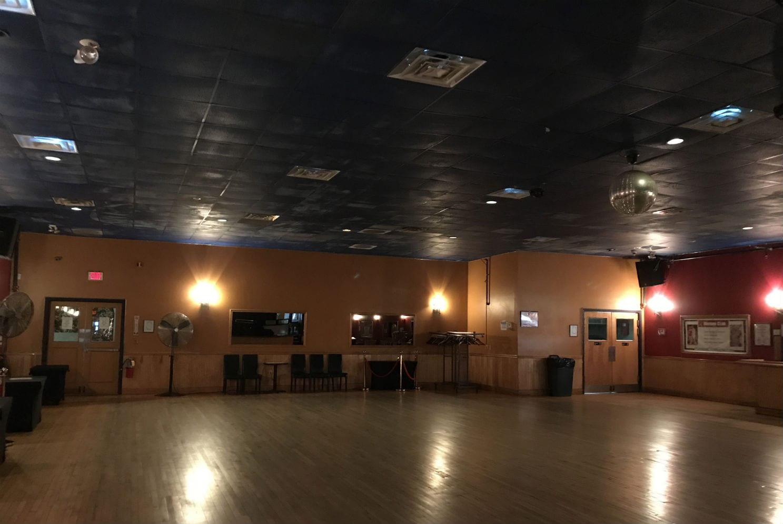 Havana Club Salsa Commercial HVAC Project