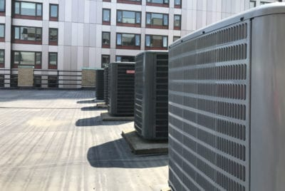 Havana Club Salsa Commercial HVAC Project