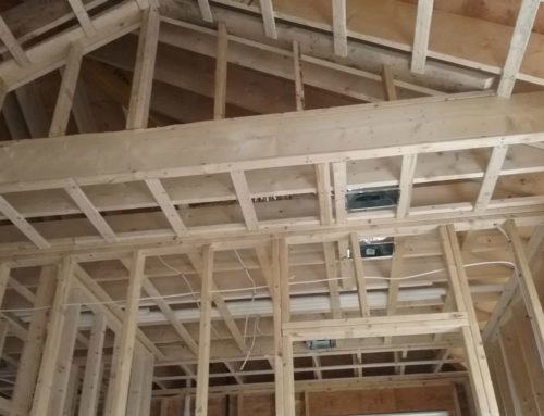 Langley Rd., Newton – Residential HVAC Project