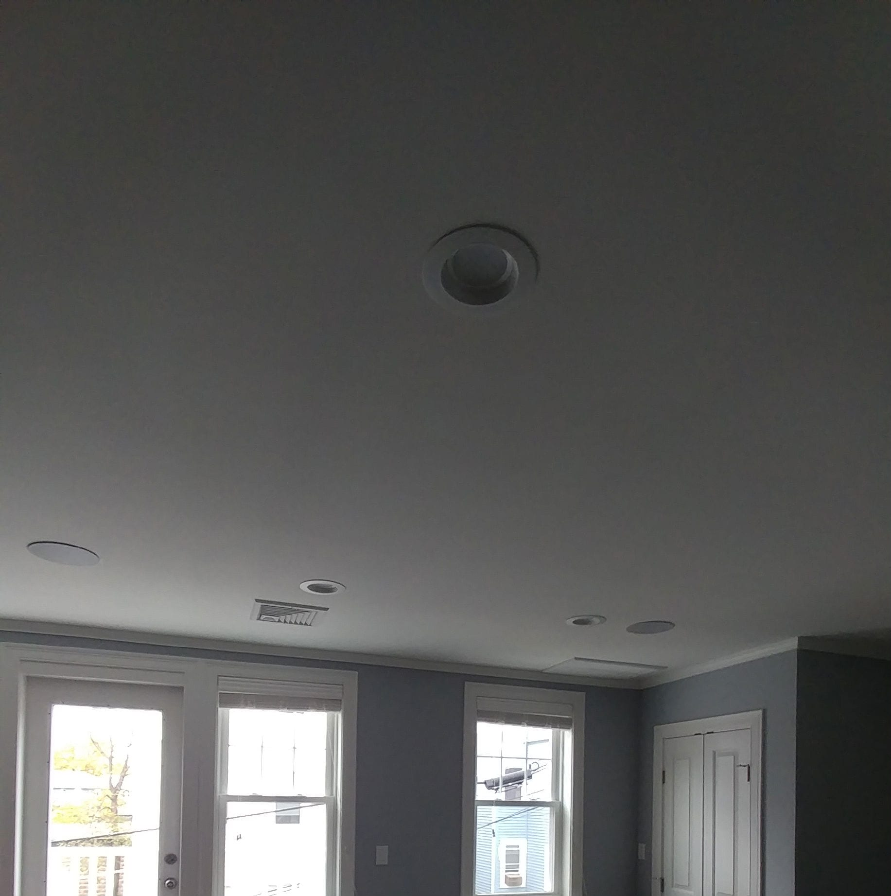 Dana St, Somervile - Residential HVAC Project