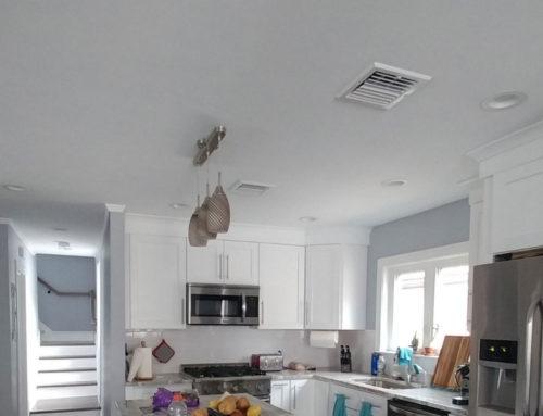 Dana St, Somerville – Residential HVAC Project
