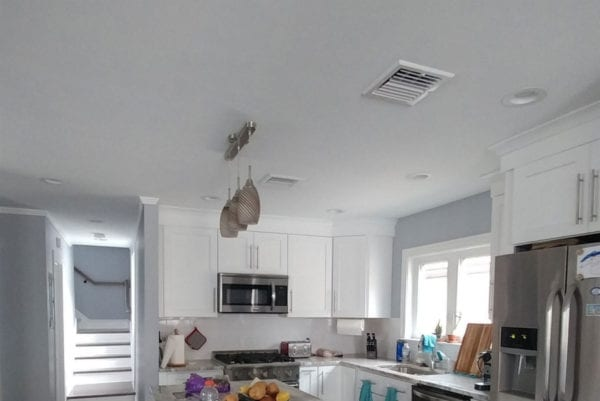 Dana St, Somervile - Residential HVAC Portfolio