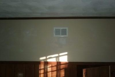 Fordham Rd, Newton – Residential HVAC Project