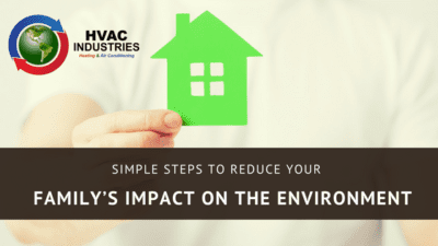 Steps To Reduce Impact on the Environment
