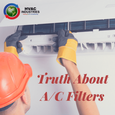 TRUTH ABOUT A/C FILTERS