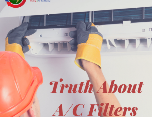The Truth About A/C Filters