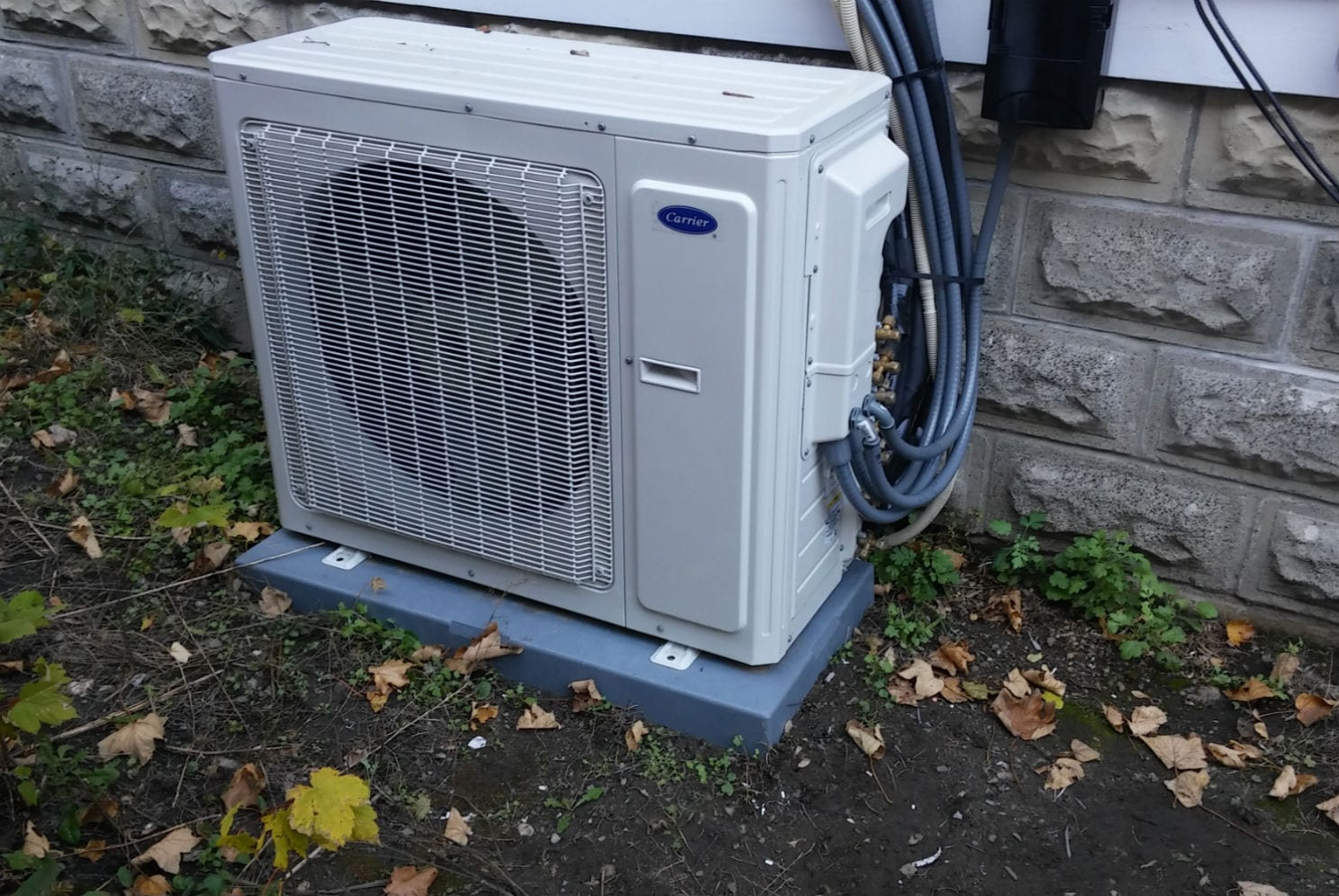 Cambridge, MA – HVAC Residential Project