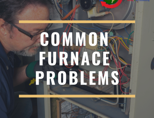 Common Furnace Problems