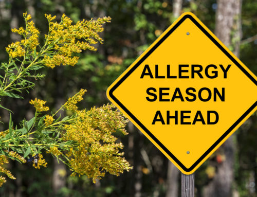 How to beat allergies with your HVAC system