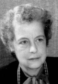 Margaret Ingels