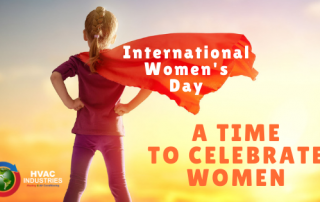 International Women's Day A Time to Celebrate Women